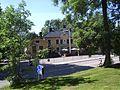 Kungälvs vandrarhem, den 4 juli 2006.JPG
