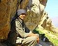 Kurdish PKK Guerilla (19120356572).jpg
