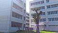 Kurume University High School East Building.jpg