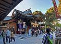 Kushida jinja , 櫛田神社 - panoramio (11).jpg