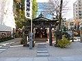 Kushida jinja , 櫛田神社 - panoramio (18).jpg