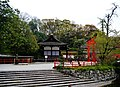 Kyoto Shimogamo-jinja Äußerer Hof 14.jpg