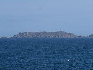 Jentilez - Image: L'Île aux moines 7 iles