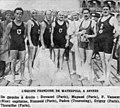 L'équipe de France de water-polo aux JO d'Anvers en 1920.jpg
