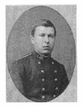 Léon Charles Thévenin - Léon Charles Thévenin