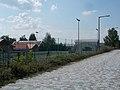 Lévai Kindergarten, football field, 2019 Veresegyház.jpg
