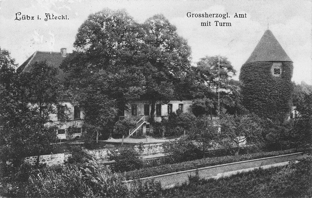 Amt Lübz