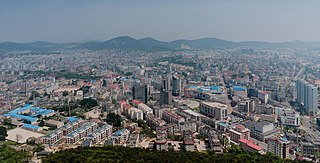 Lüshunkou Liaoning China City-view-02.jpg