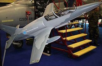 Aero L-39NG - L-39NG Stage 2 model