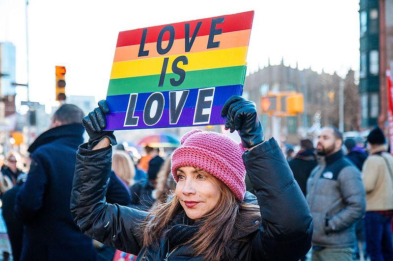 File:LGBT Solidarity Rally (32562100942).jpg