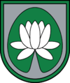 Coat of arms of Ādaži Municipality