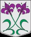 LVA Vecumnieku pagasts COA.png
