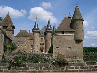 dans Saône et Loire