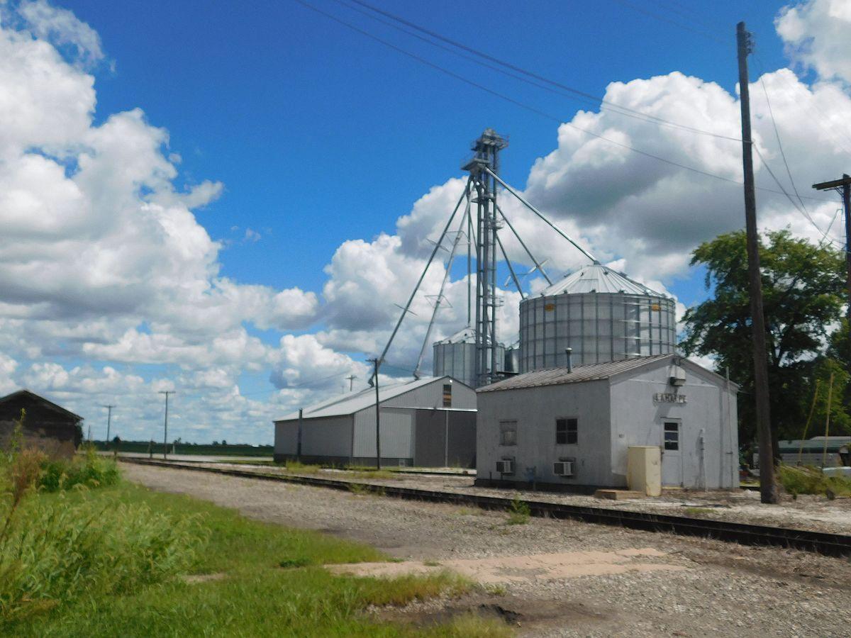 Illinois hancock county elvaston - Illinois Hancock County Elvaston 47