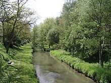 La Lawe à Bruay-La Buissière