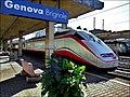 La stazione Brignole - freccia bianca - panoramio.jpg