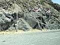 Lachin corridor (checkpoint) - 10.JPG