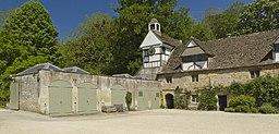Lacock Abbey (9040851336)