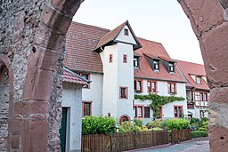 Jesuitenhof in Ladenburg