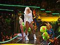 Lady Gaga, ARTPOP Ball Tour, Bell Center, Montréal, 2 July 2014 (38) (14376830547).jpg