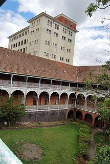 Royal Brisbane Hospital Nurses Homes