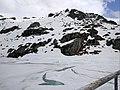 Lago Succotto congelato.jpg