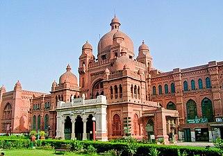 Lahore Wikipedia