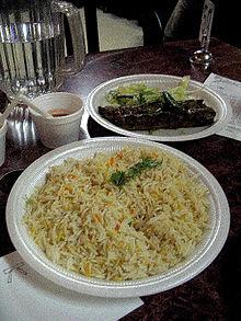 Pakistani Restaurant In Nyc