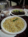 Lahore Tikka House (2) - Plain Rice and Lahori Lamb Kabab, Take Two.jpg