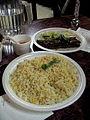 Lahore Tikka House (2) - Plain Rice and Lahori Lamb Kabab, Take Two.jpg