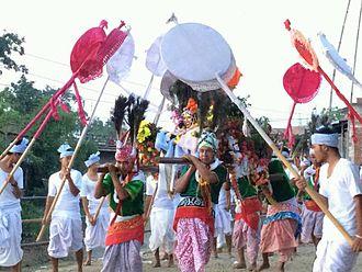 Kakching - Image: Lai Lamthokpa