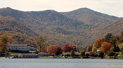 Lake Junaluska, North Carolina.jpg