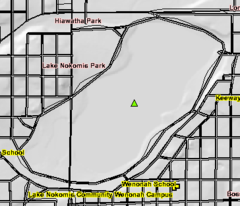 Lake Nokomis Map.png