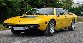 Image result for lamborghini urraco