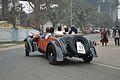 Lancia - Dilambda - 1926 - 30 hp - 8 cyl - JH 10 Z 1251 - Kolkata 2016-01-31 9713.JPG