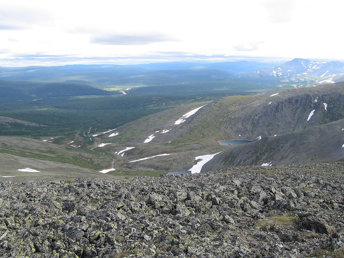 Ural - Wikipedia