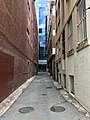Lane at the side of 63 Turbot Street, Brisbane.jpg