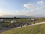 Launch area of the 22nd FAI World Hot Air Balloon Championship 13.jpg