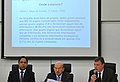 Launch of portals for 2014 FIFA World Cup & 2016 Summer Olympics 2010-05-04 2.jpg