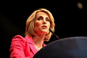 Laura Ingraham - Ingraham at the Conservative Political Action Conference in 2012