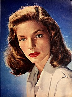 Lauren Bacall by László Willinger, 1946.jpg