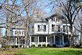 Laurence Van Derveer House, Millstone River Road, NJ.jpg