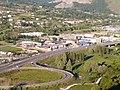 Lauria,Galdo vista dall'alto - zona industriale.jpg