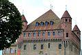 Lausanne, Château Saint-Maire, l'étage défensif.jpg
