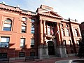 Lawrence Superior Courthouse - Lawrence, MA - DSC03648.JPG