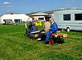 Lazing on a Saturday afternoon - geograph.org.uk - 542407.jpg