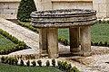Le Buisson-de-Cadouin - Abbaye de Cadouin - Le cloître - PA00082415 - 005.jpg