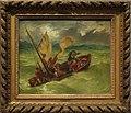 Le Christ sur le lac de Génésareth - Delacroix - Fondation Emil G. Bührle - 1853 - with border.jpg