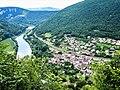 Le Doubs et Laissey, vus du belvédère de Vaite.jpg