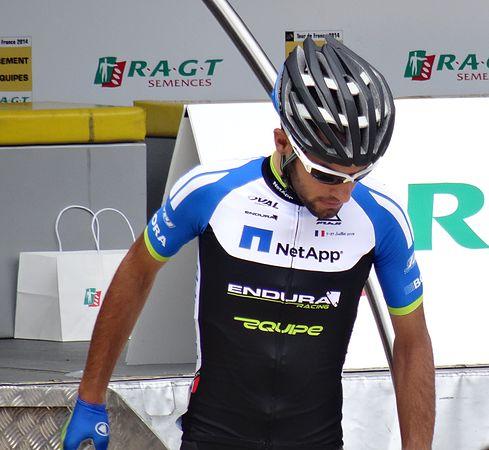 Le Touquet-Paris-Plage - Tour de France, étape 4, 8 juillet 2014, départ (B093).JPG